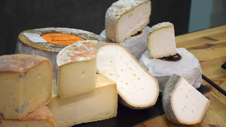 Los quesos valencianos más premiados internacionalmente