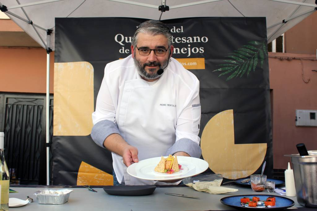 Pedro Montolio