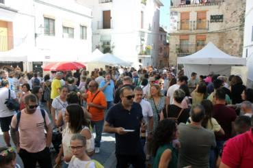 Montanejos se consolida como capital del queso artesano y premia como mejor queso artesano de la Comunitat Valenciana a Granja Rinya